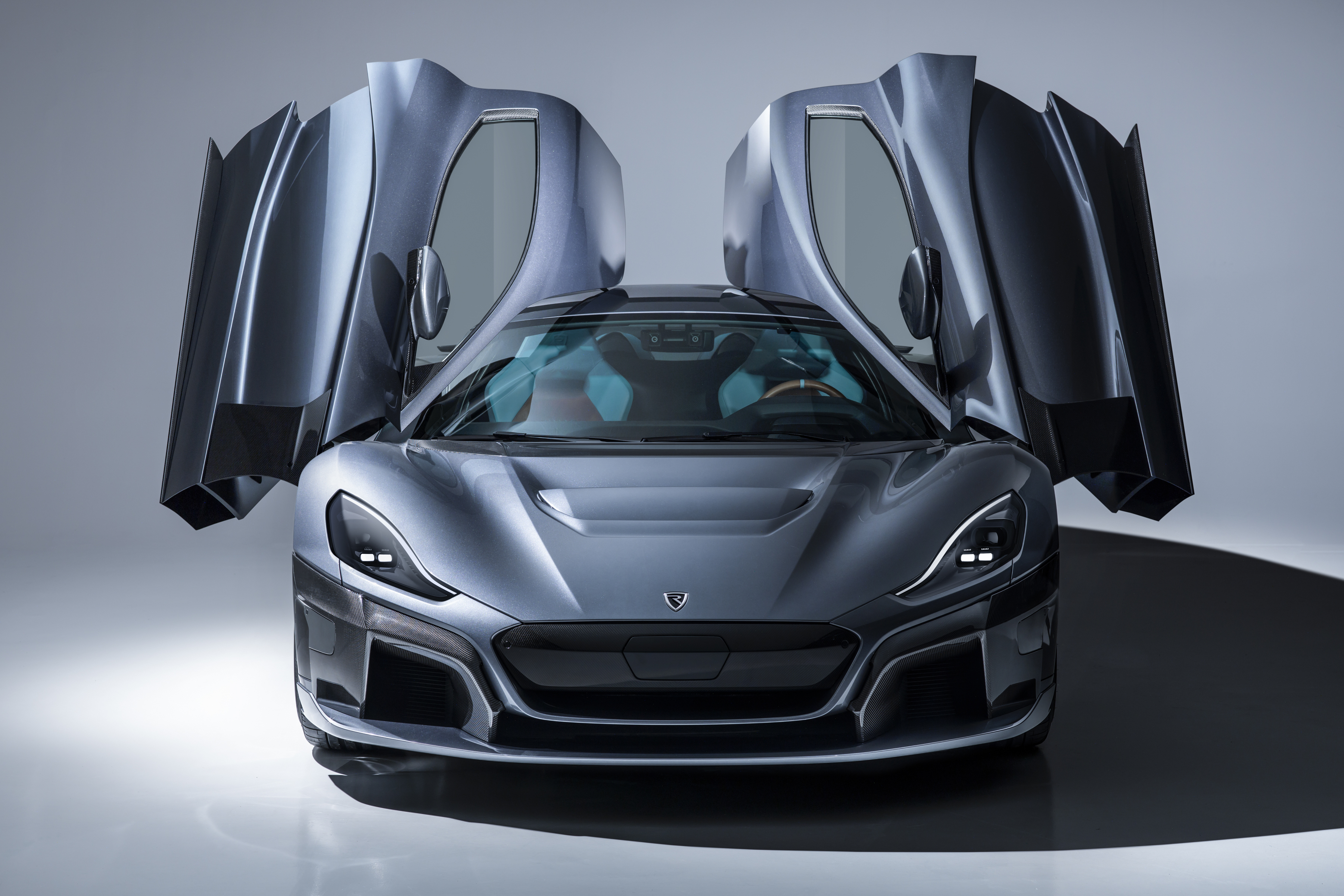 tesla roadster rival rimac to partner with china for battery and electric motor factory. Black Bedroom Furniture Sets. Home Design Ideas