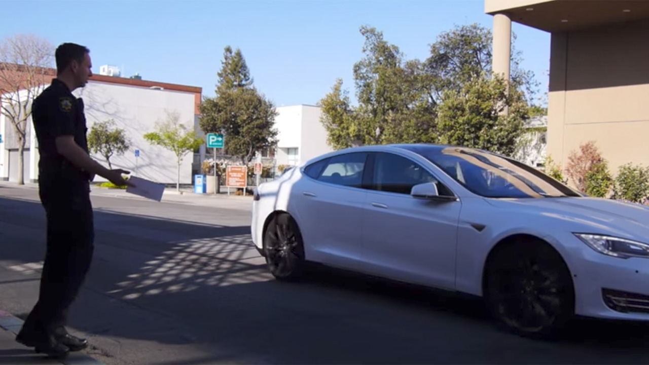 tesla-ticket-avoidance