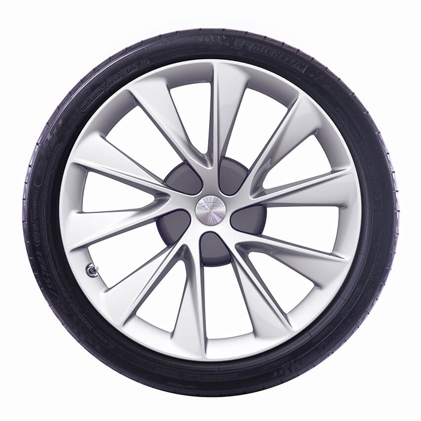 tesla-twin-turbine-21in-wheel-silver