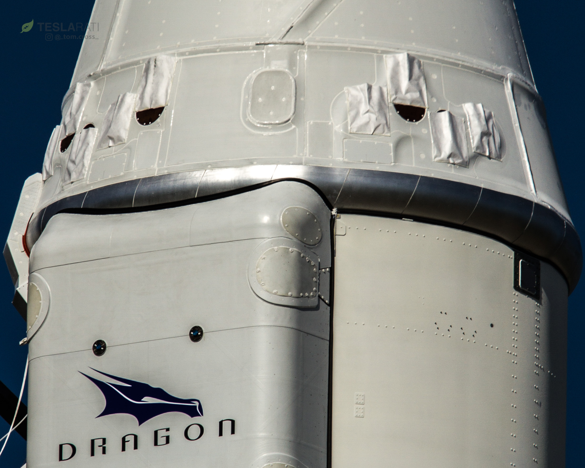CRS-14 Dragon details 1 (Tom Cross)