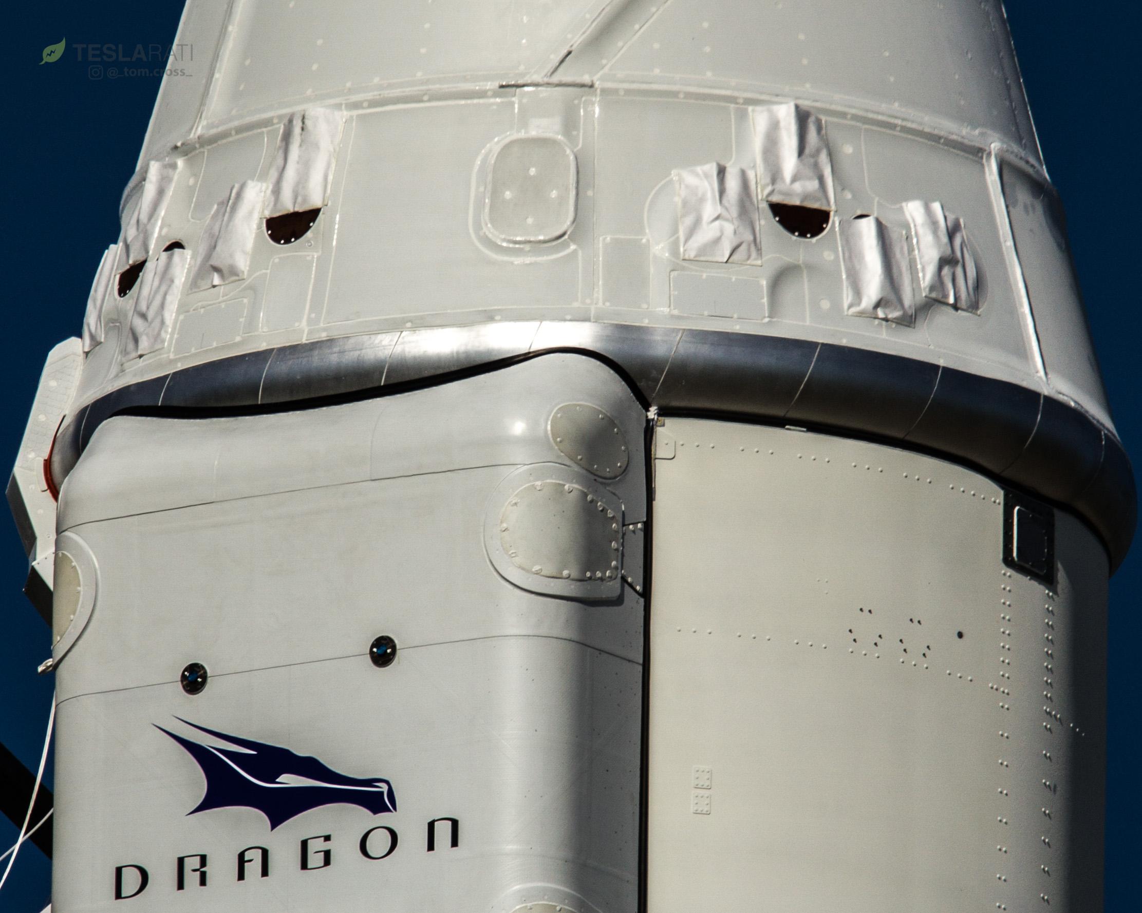 CRS-14 Dragon details 1 (Tom Cross)