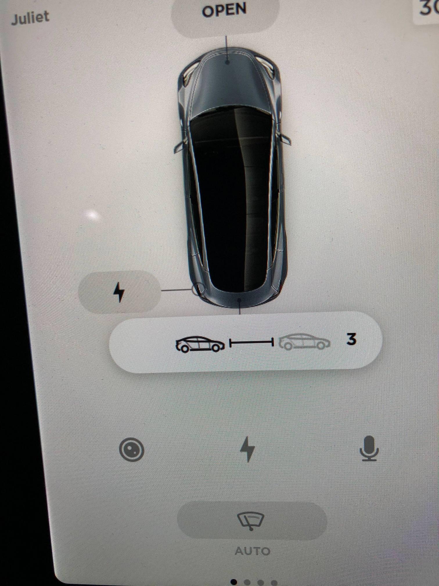 Tesla Motors Club >> Model 3 Steering Wheel Ap Controls 3 Credit Stock Option Tesla