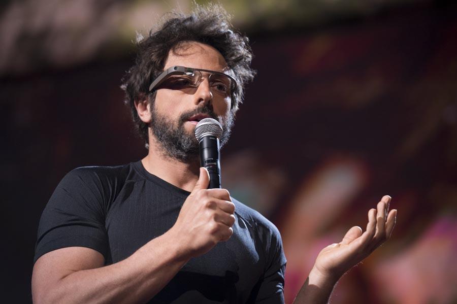 Sergey-Brin-AI-TED-Talk