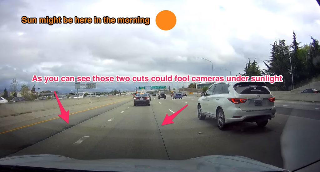 Tesla Owner Explains Autopilot Behavior At Model X
