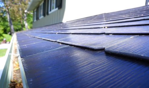 Tesla Solar Roof Customer Gives Insights On Cost And