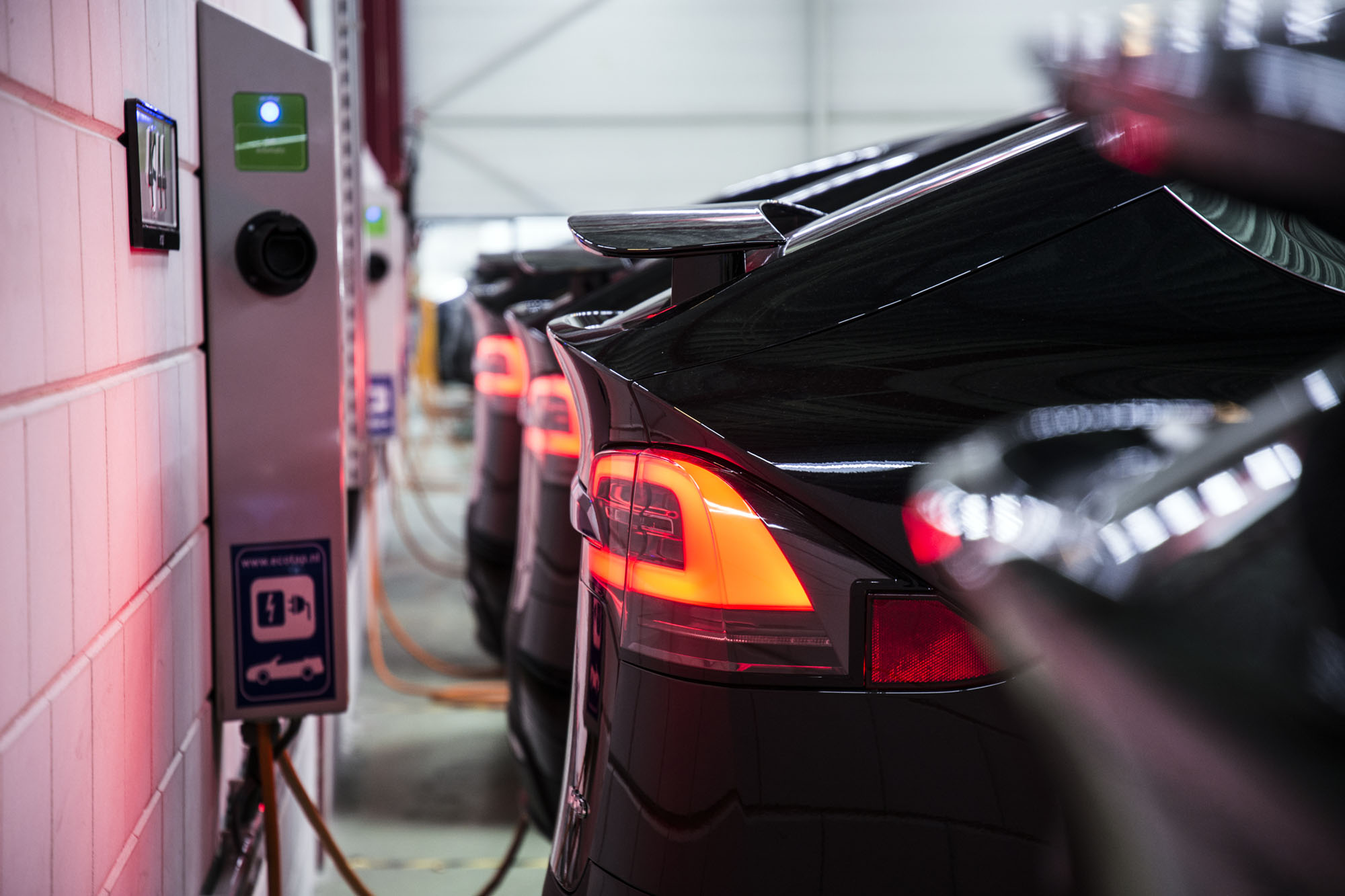 Tesla, other carmakers' EV output could 'vastly outweigh consumer demand' by 2030: study