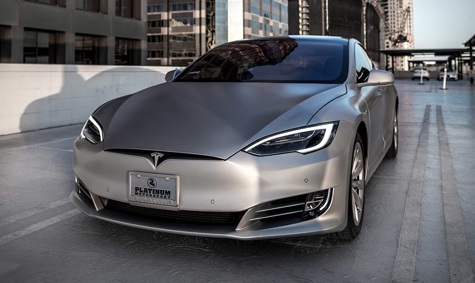 Tesla S Sentry Mode With 360 Degree Dash Cam Is Coming