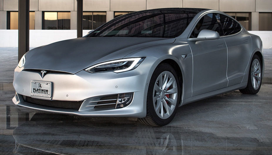 Tesla Releases Sentry Mode With Surround Video Recording