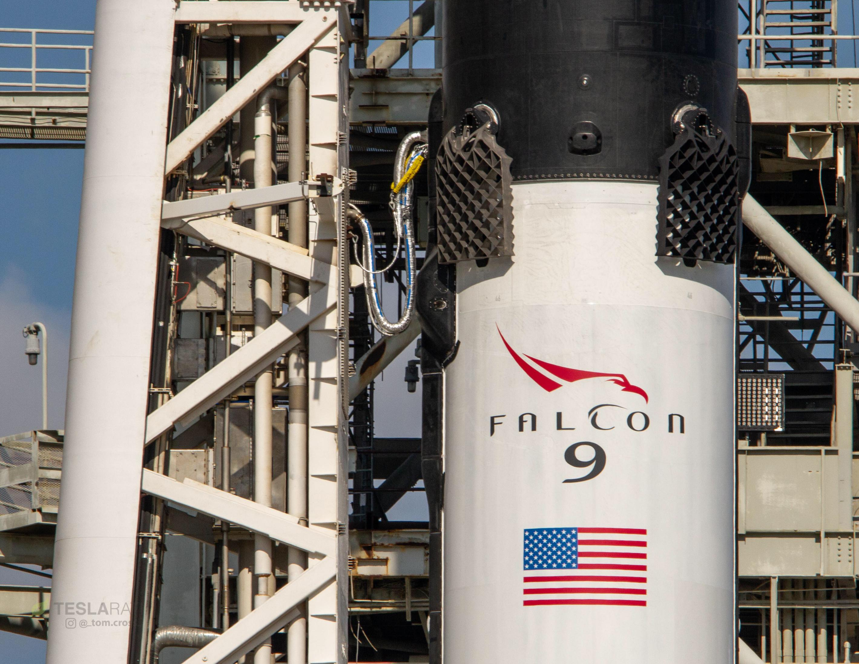 This summer's SpaceX manifest, brought to you by Falcon 9 Block 5. The highly reusable Falcon 9 upgrade could enable SpaceX to launch as often as once per week in the near future.