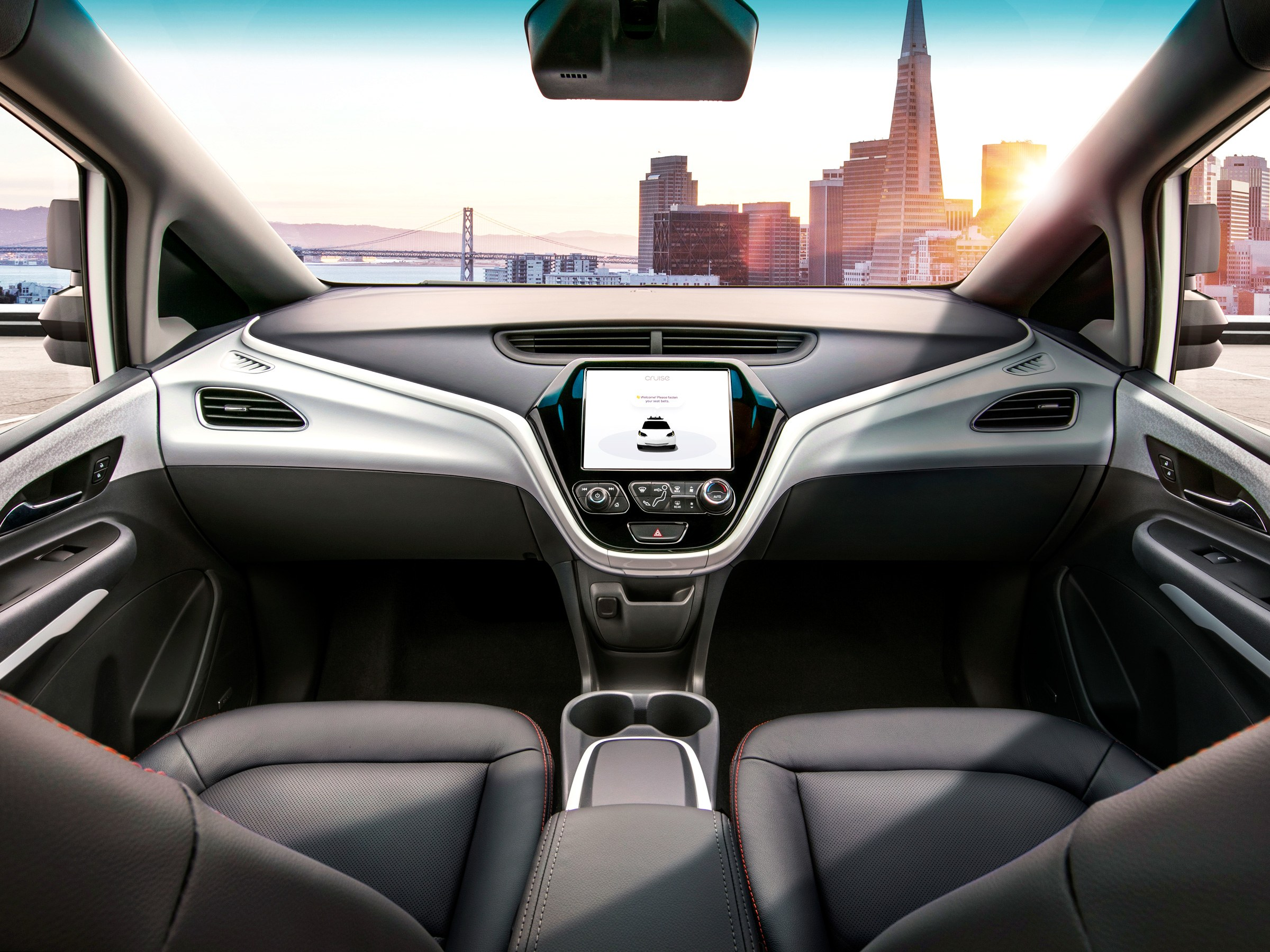 Teslas Race To Full Self Driving Under Pressure As GM