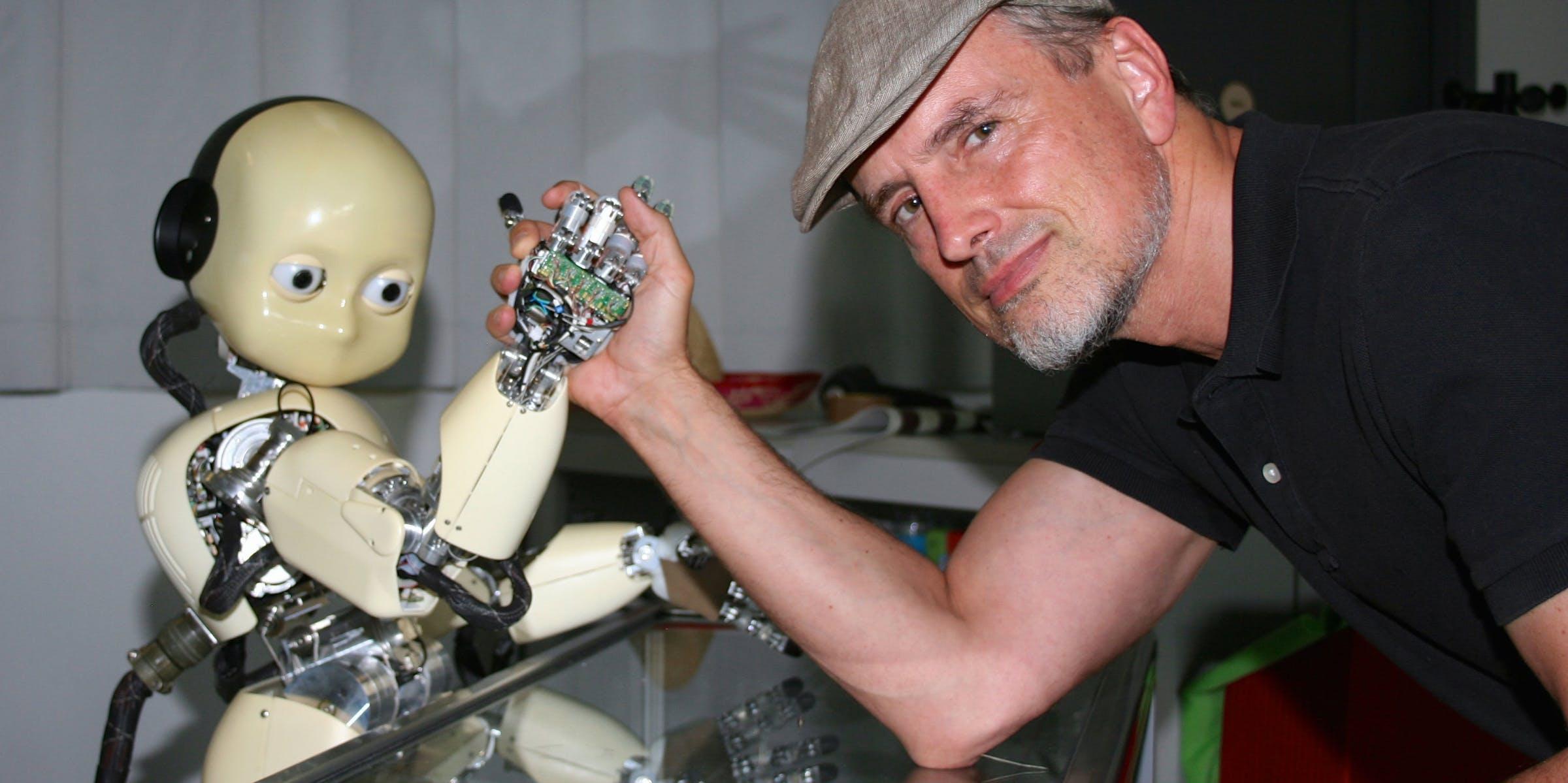 jurgen-schmidhuber-ai-robot