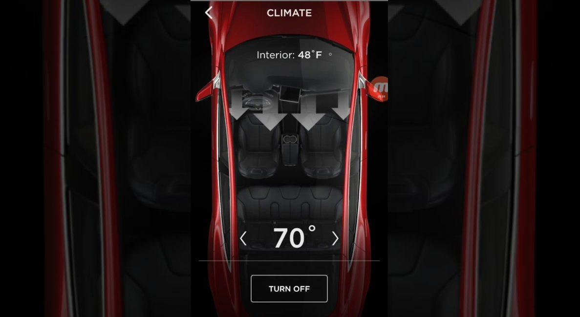 tesla-climate-control