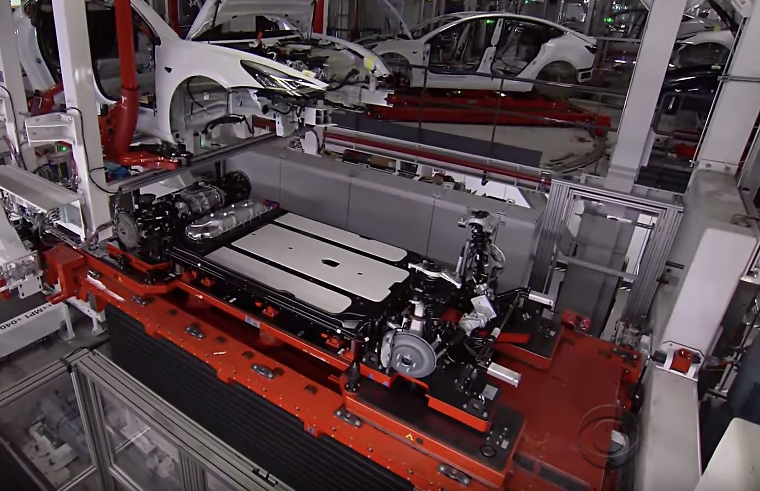 Tesla Battery Cost >> Tesla S Approach To Battery Technology Keeps It Ahead In The