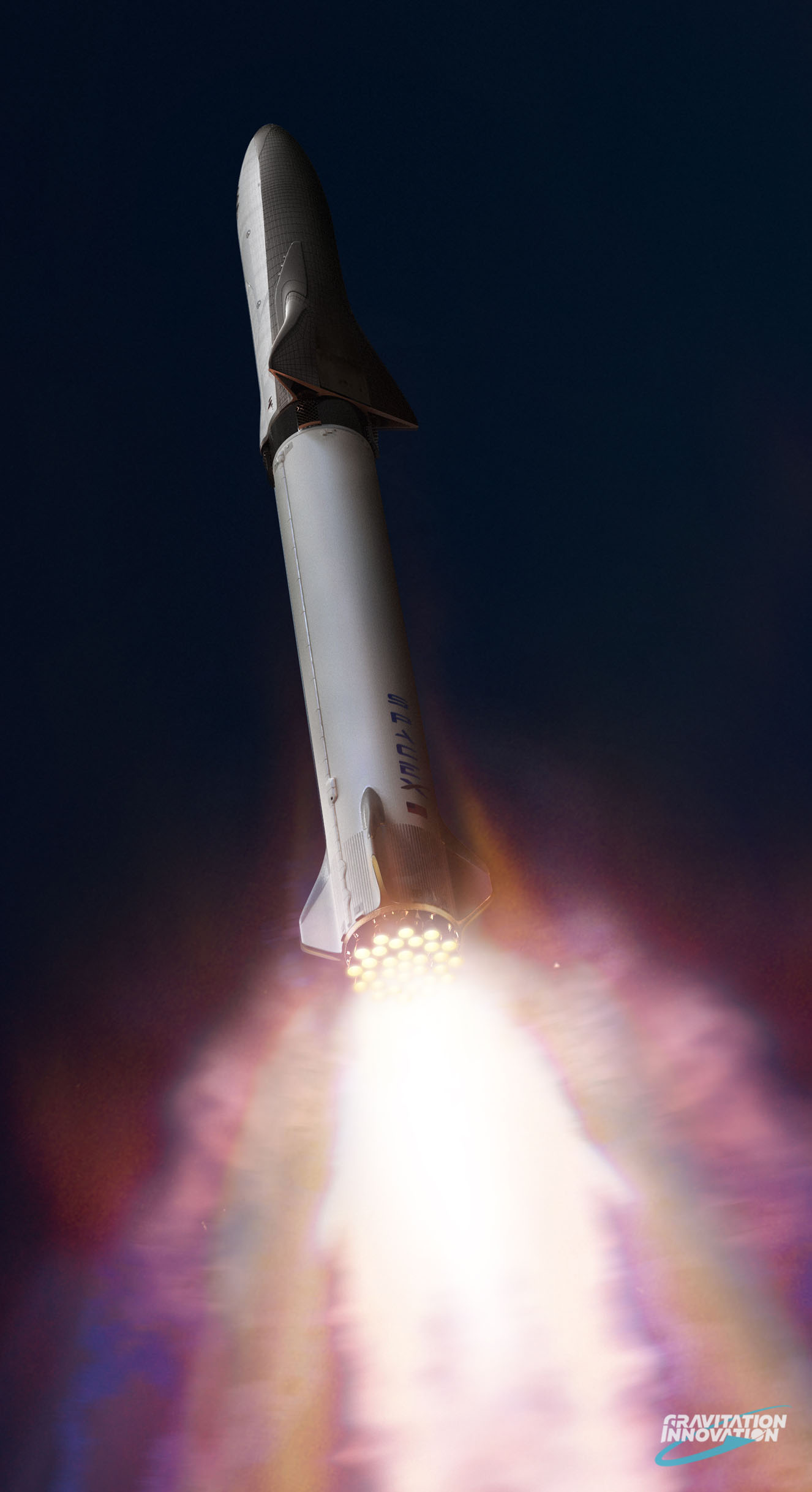 BFR-Launch-03 for Phone