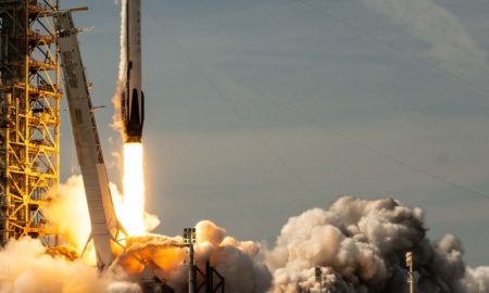 Cheaper launches as a result of reusable rockets may not necessarily increase demand for satellite launches.