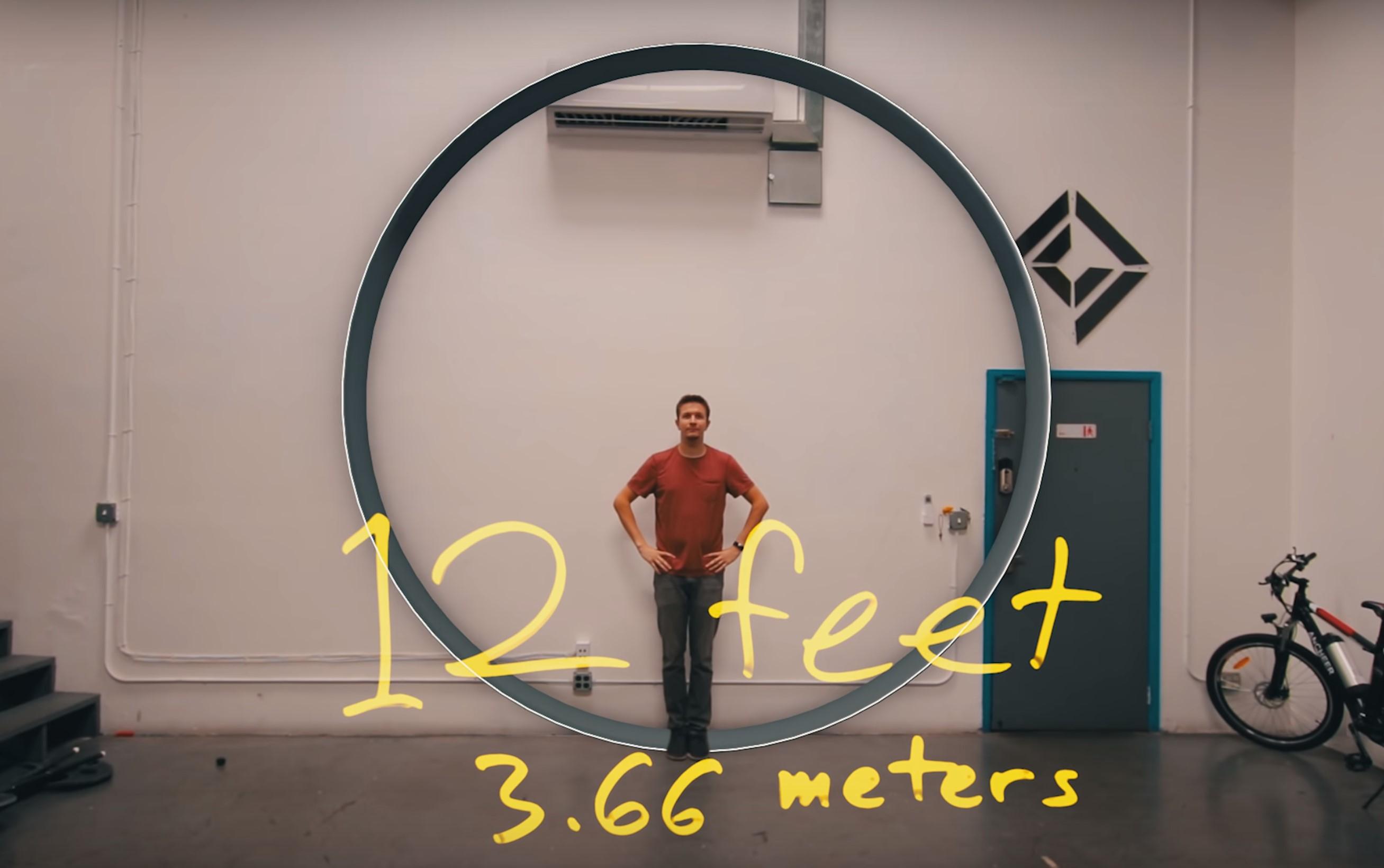 F9 diameter to scale (sirwrender)