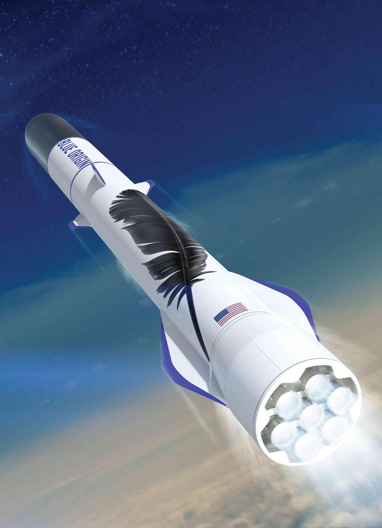 New Glenn render May 2018 (Blue Origin)