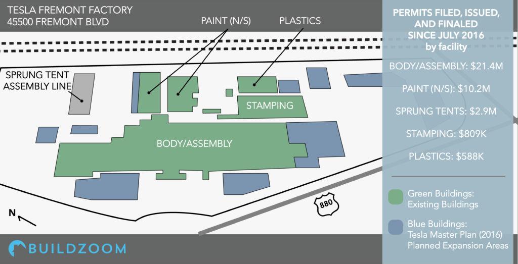 Tesla-Map-Fremont