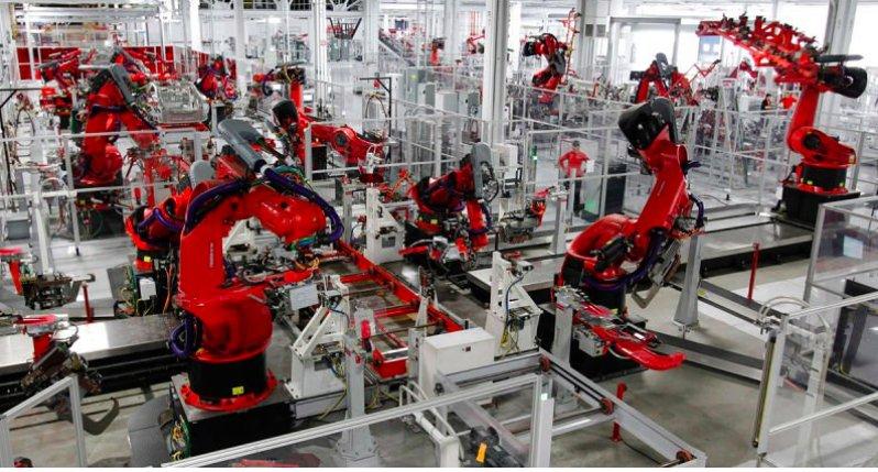 fremont-factory