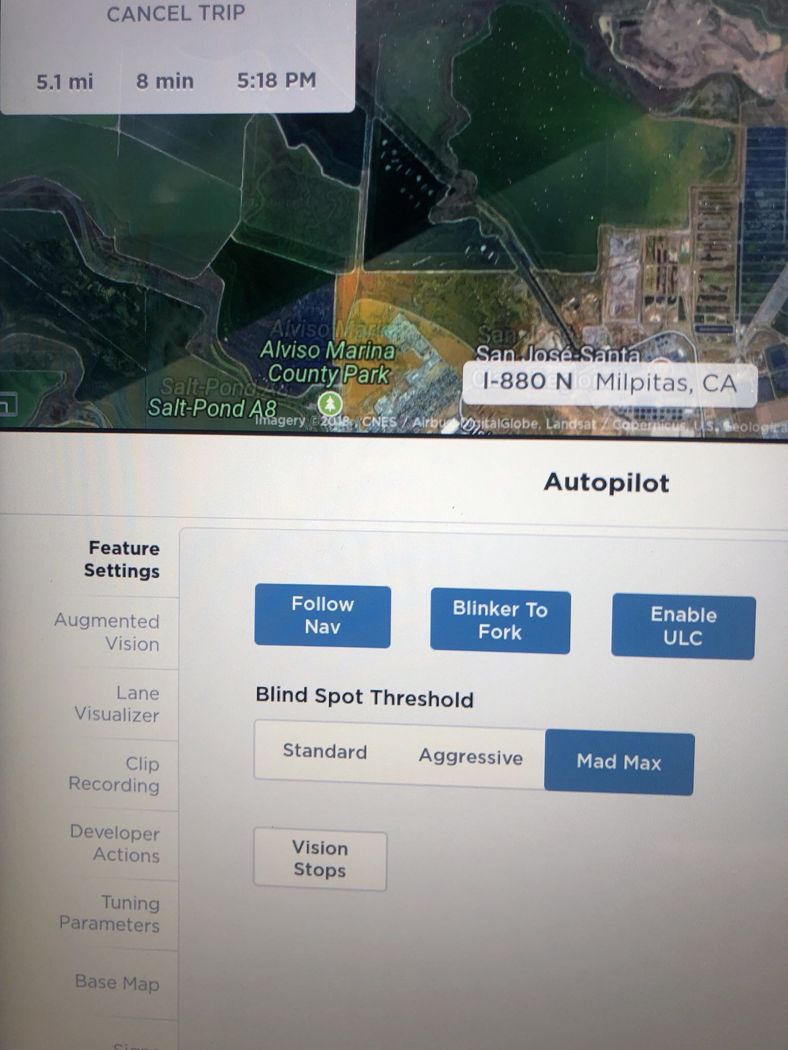 new-autopilot-features