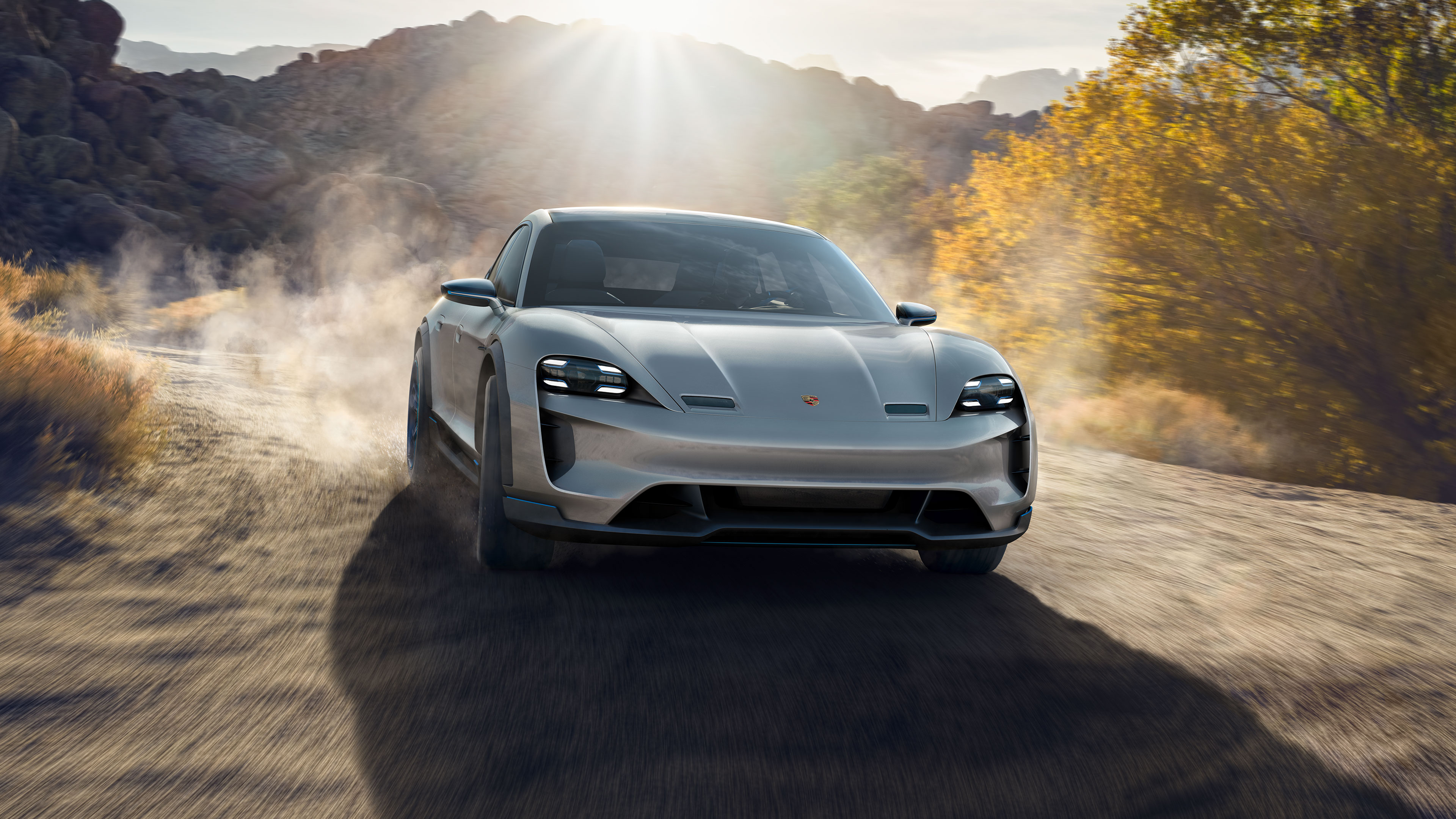 First Reviews Of Porsche Mission E Cross Turismo Are In And They Glowing
