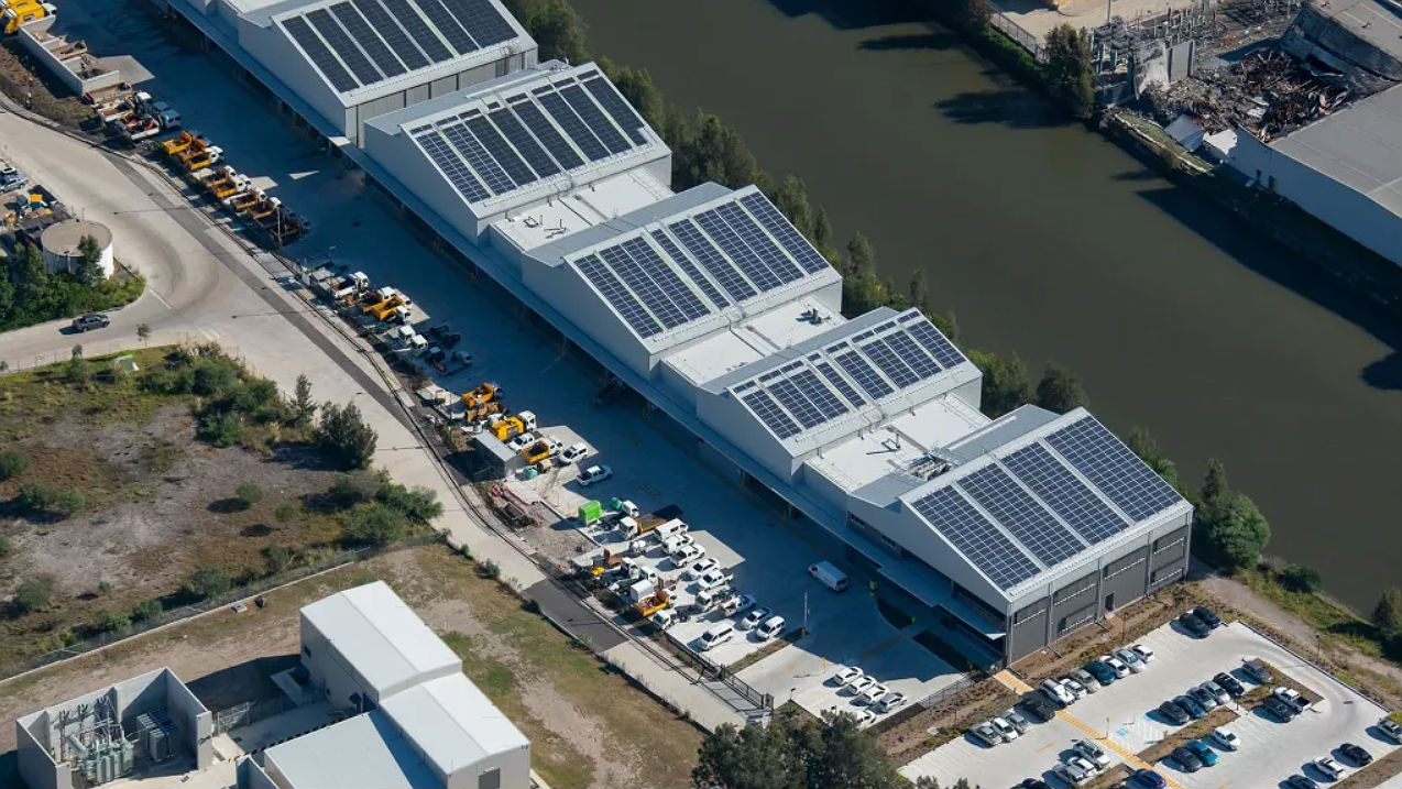 sydney-transport-depot-tesla-battery