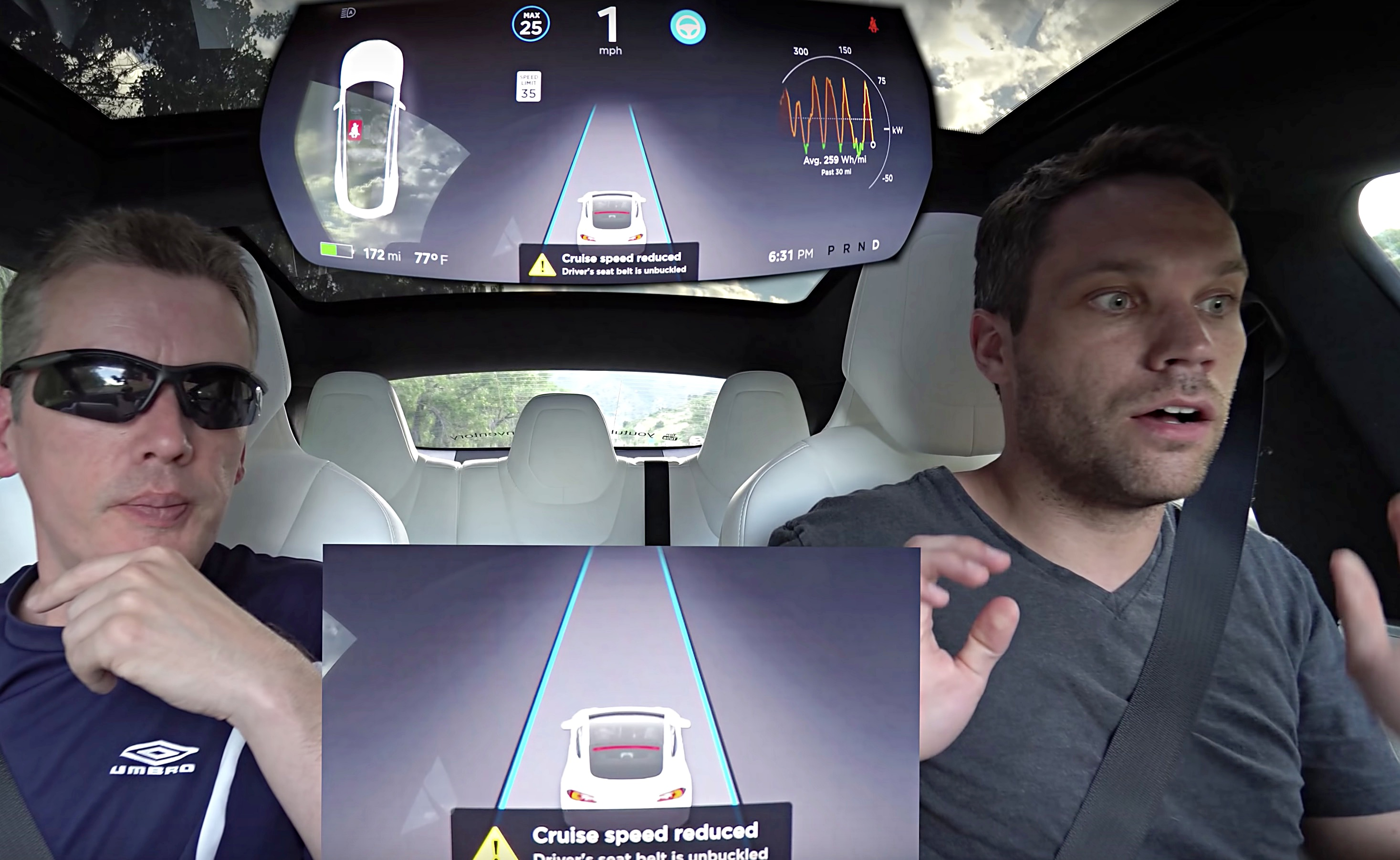 tesla-autopilot-reaction-no-seatbelt
