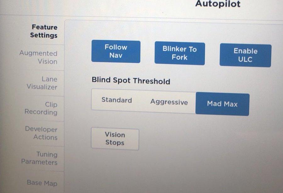 tesla-full-self-driving-developer-mode
