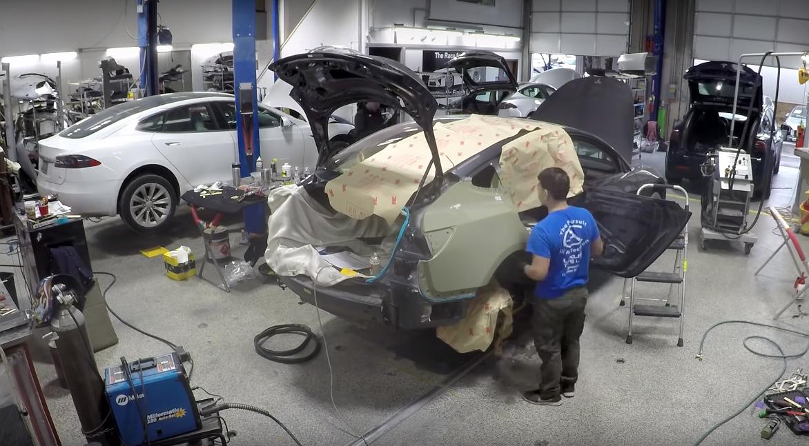 tesla-model-3-repair