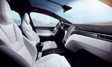Tesla Model S Interior >> Tesla Model S Interior Tuning Accessories