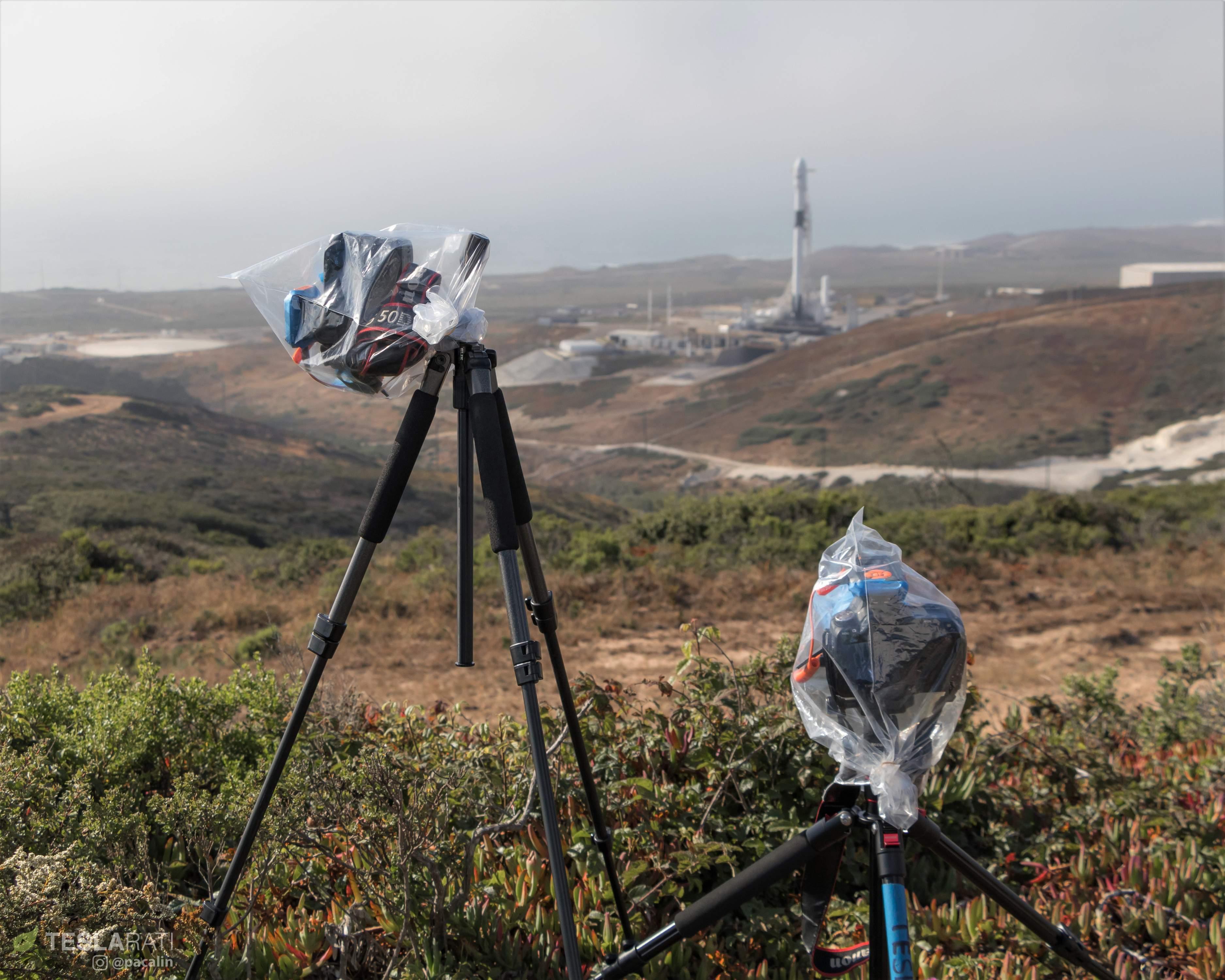 Iridium-7 camera setup (Pauline Acalin)(c)