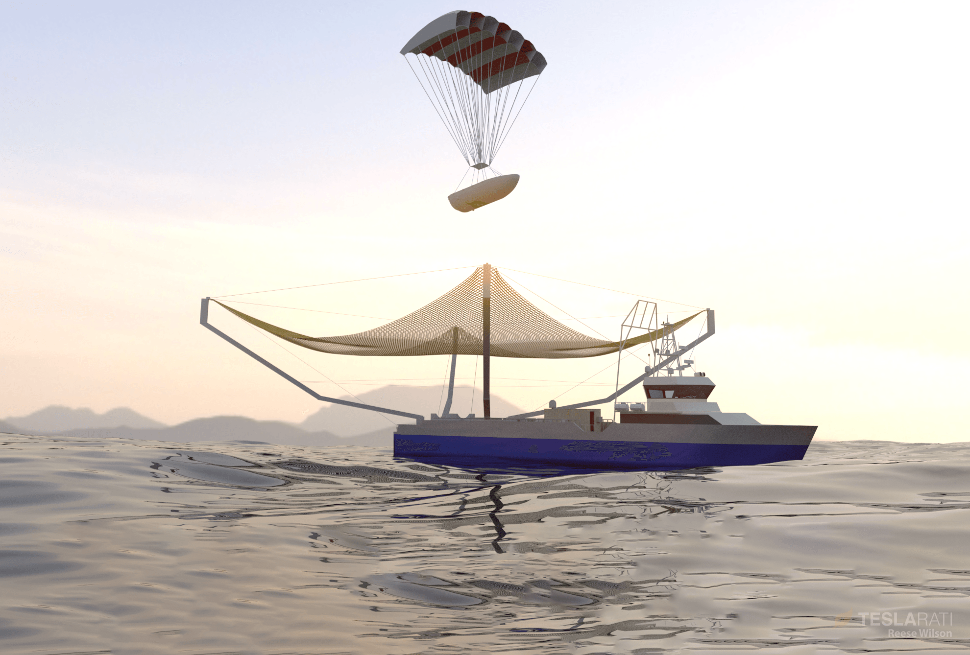 Mr Steven 4X net concept ocean (Reese Wilson) 2 edit