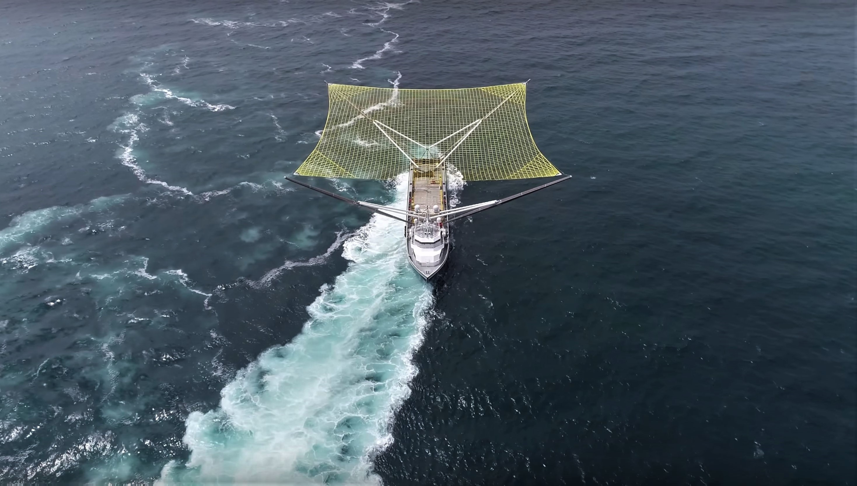 SpaceX's Mr Steven spotted in high-speed test at sea with ...