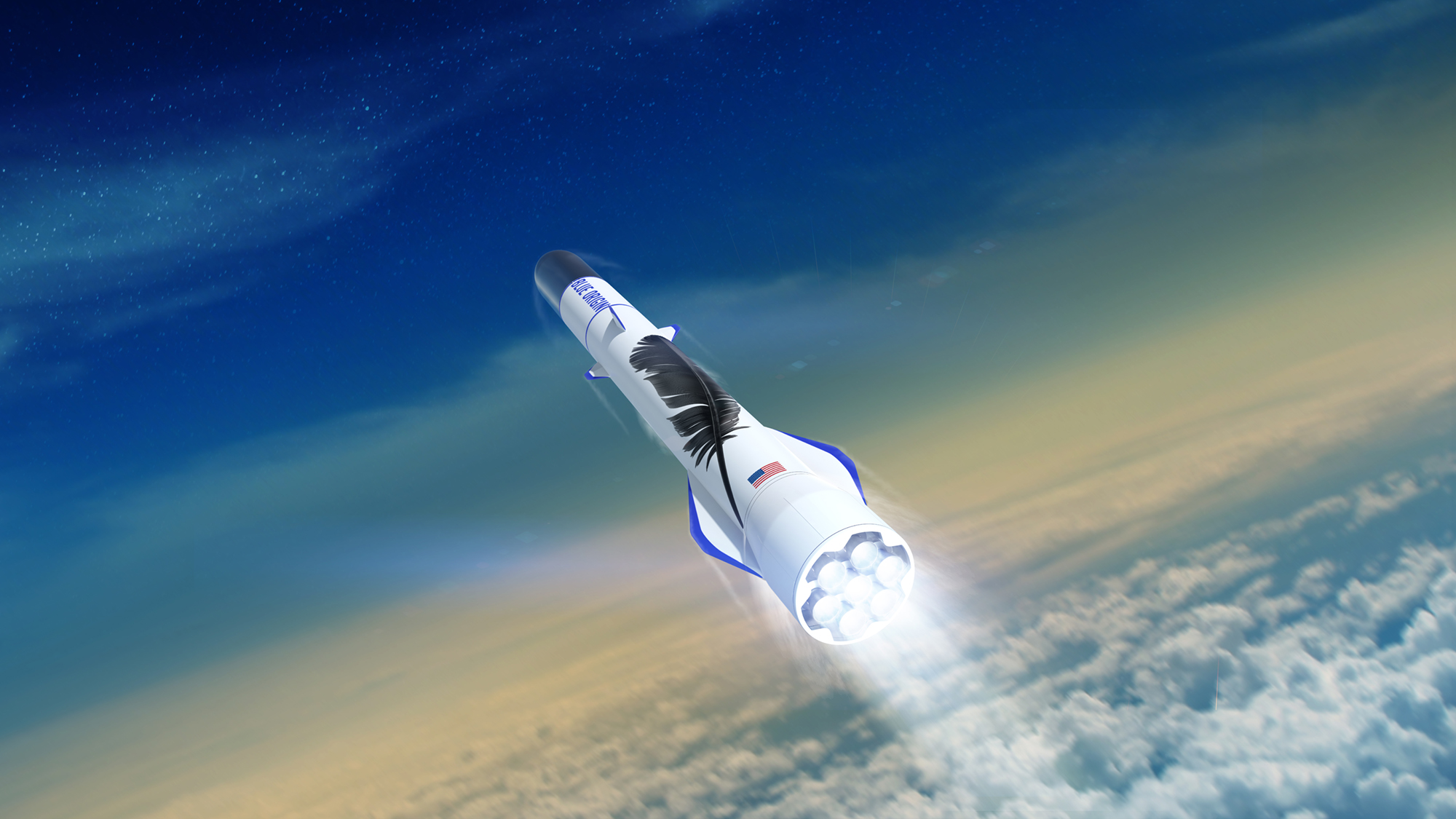 New Glenn render May 2018 (Blue Origin) wide 2