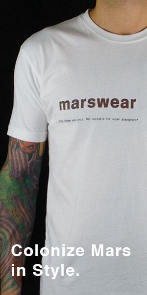 Marswear Premium Tee