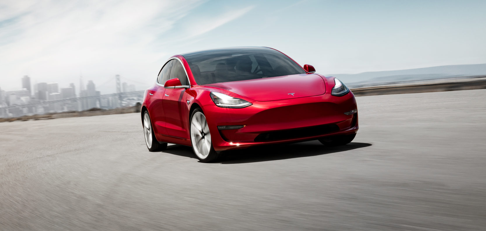 Sorry Jim Chanos, but the Tesla Model 3 is definitely not 'looking