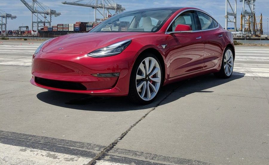 Elon Musk Gives Tips To Optimize Tesla Model 3 Performance