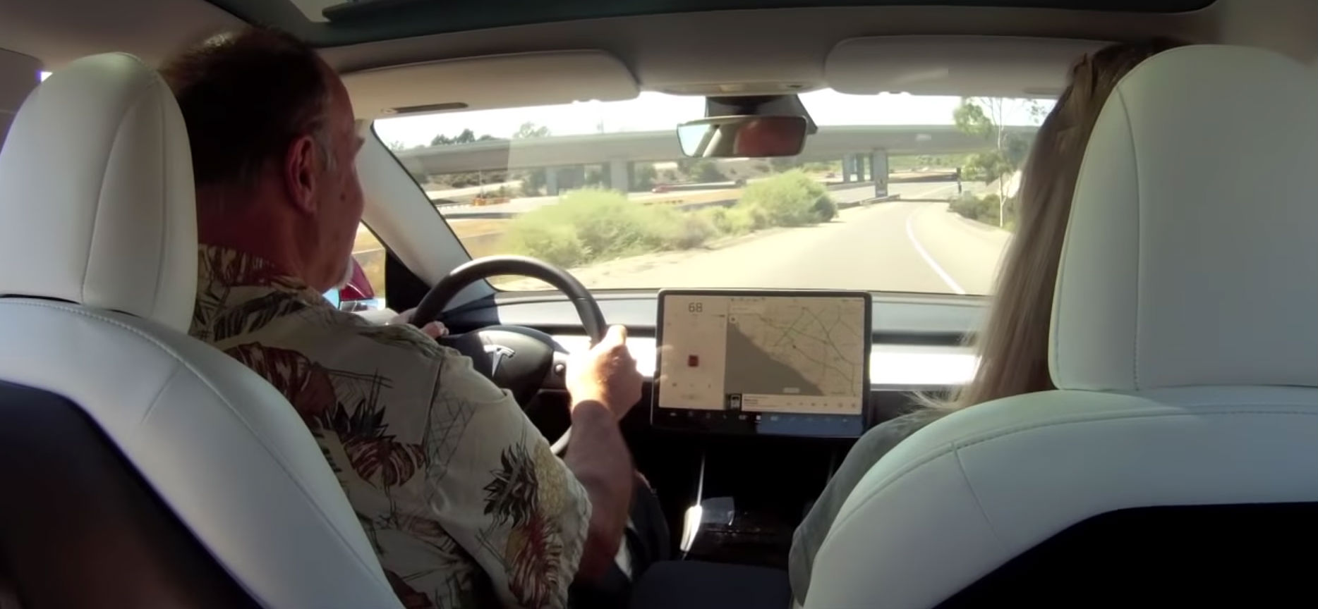 Tesla Model 3 Performance Test Drive Highlights Real World 0 60 Capabilities