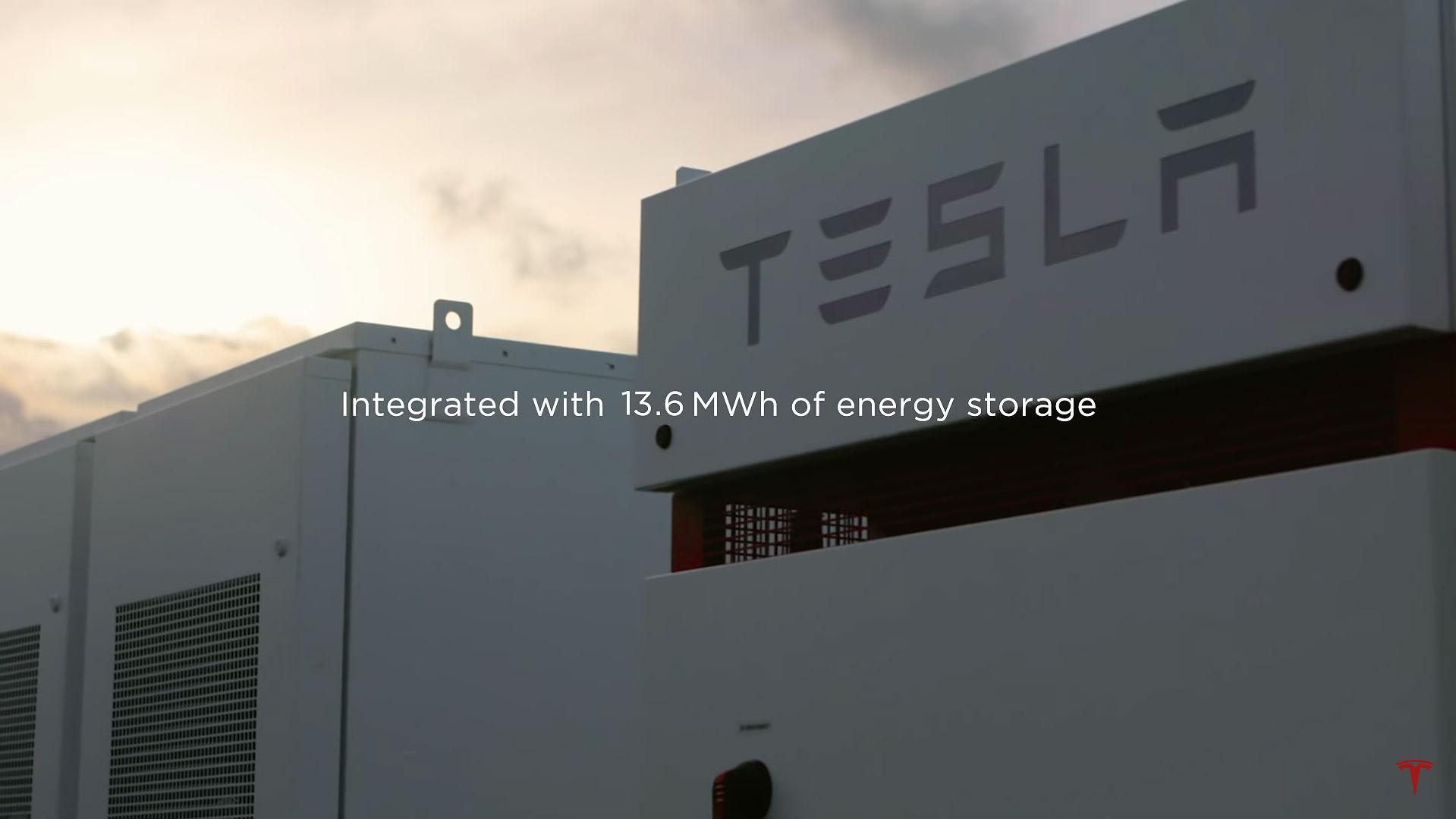 Tesla Powerpacks aid Samoa's transition to 100% renewable ...