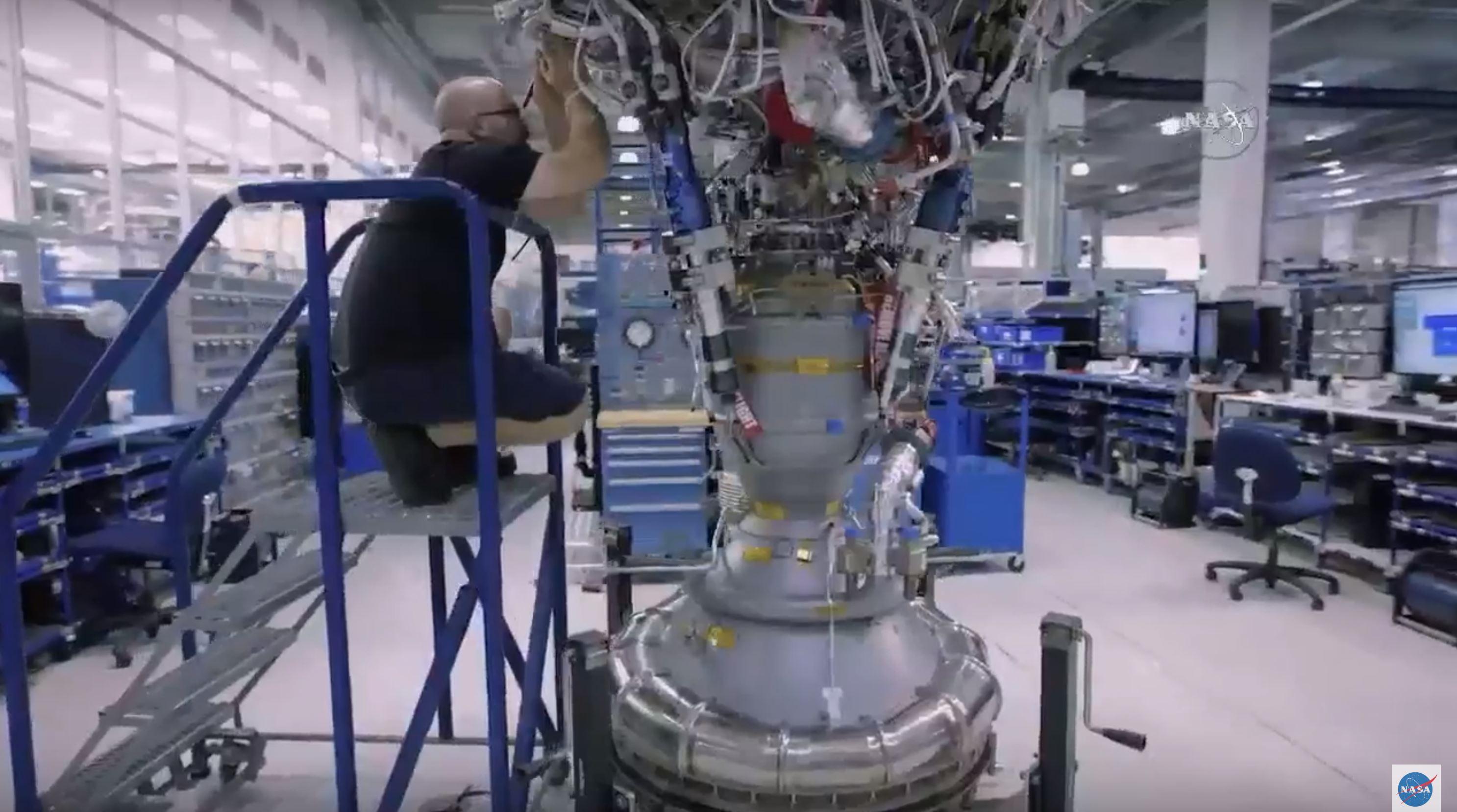 Block 5 MVac work (SpaceX) 1