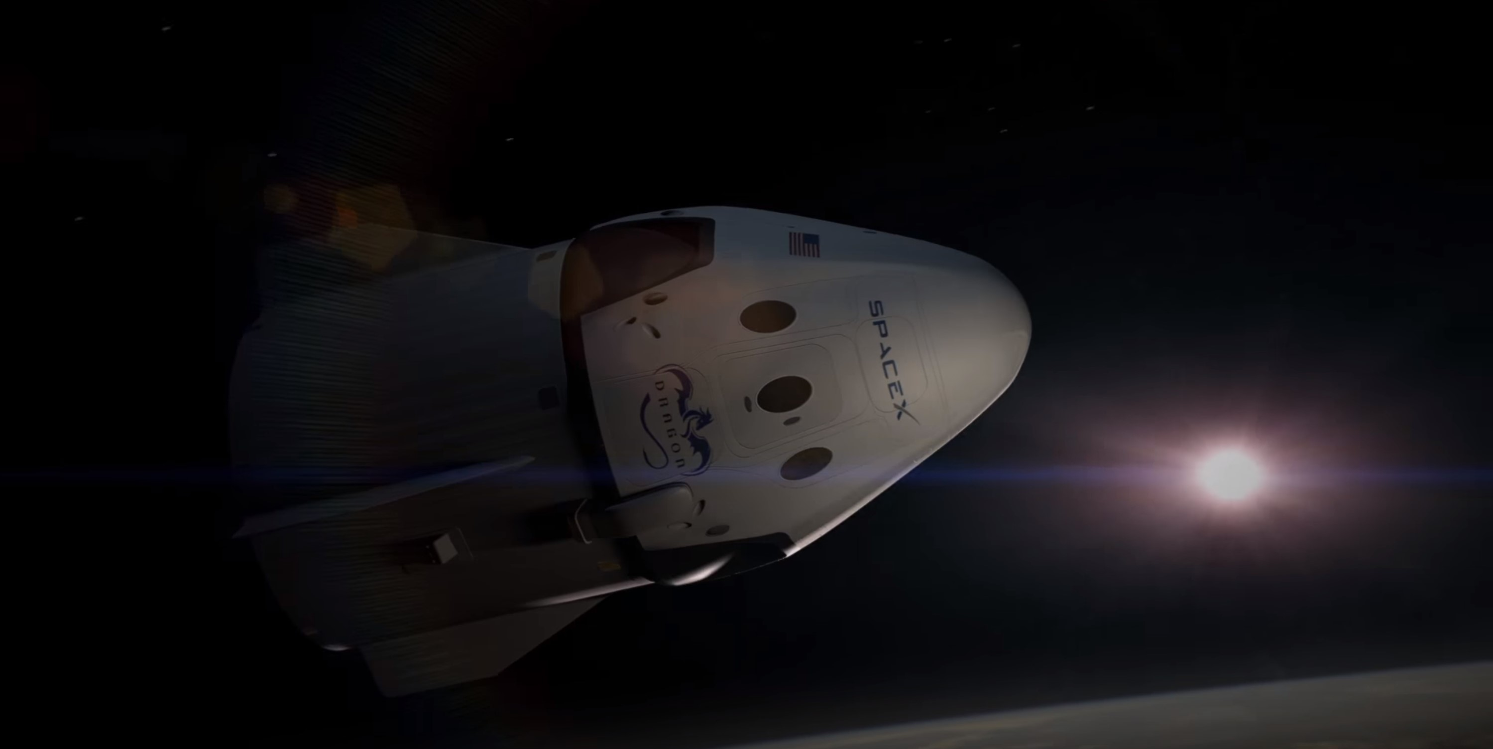 Crew Dragon render 2014 (SpaceX) 1
