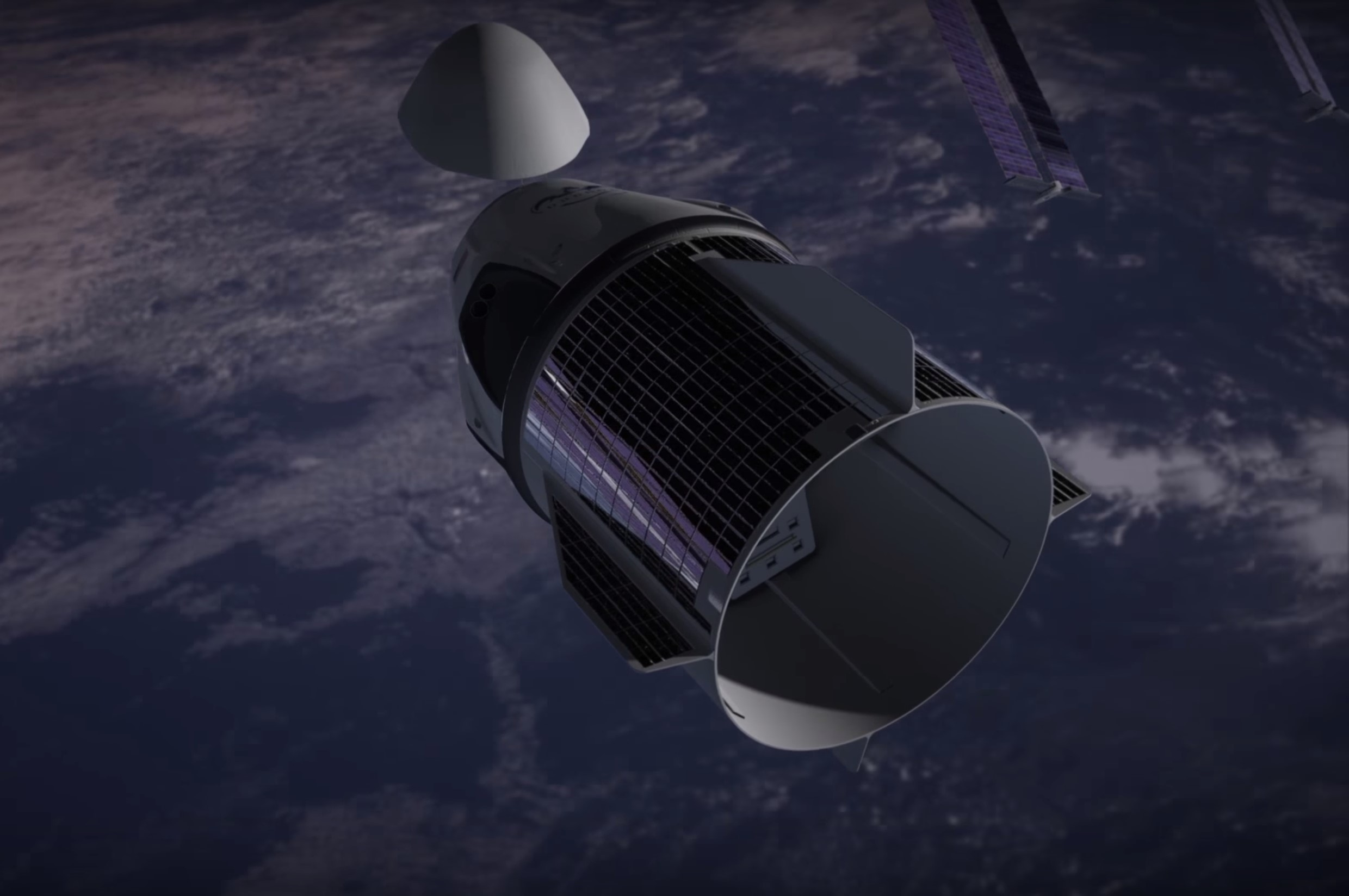 Crew Dragon render 2014 (SpaceX) 4