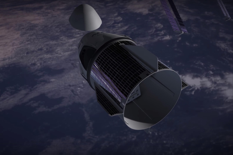 Crew Dragon render 2014 (SpaceX) 4