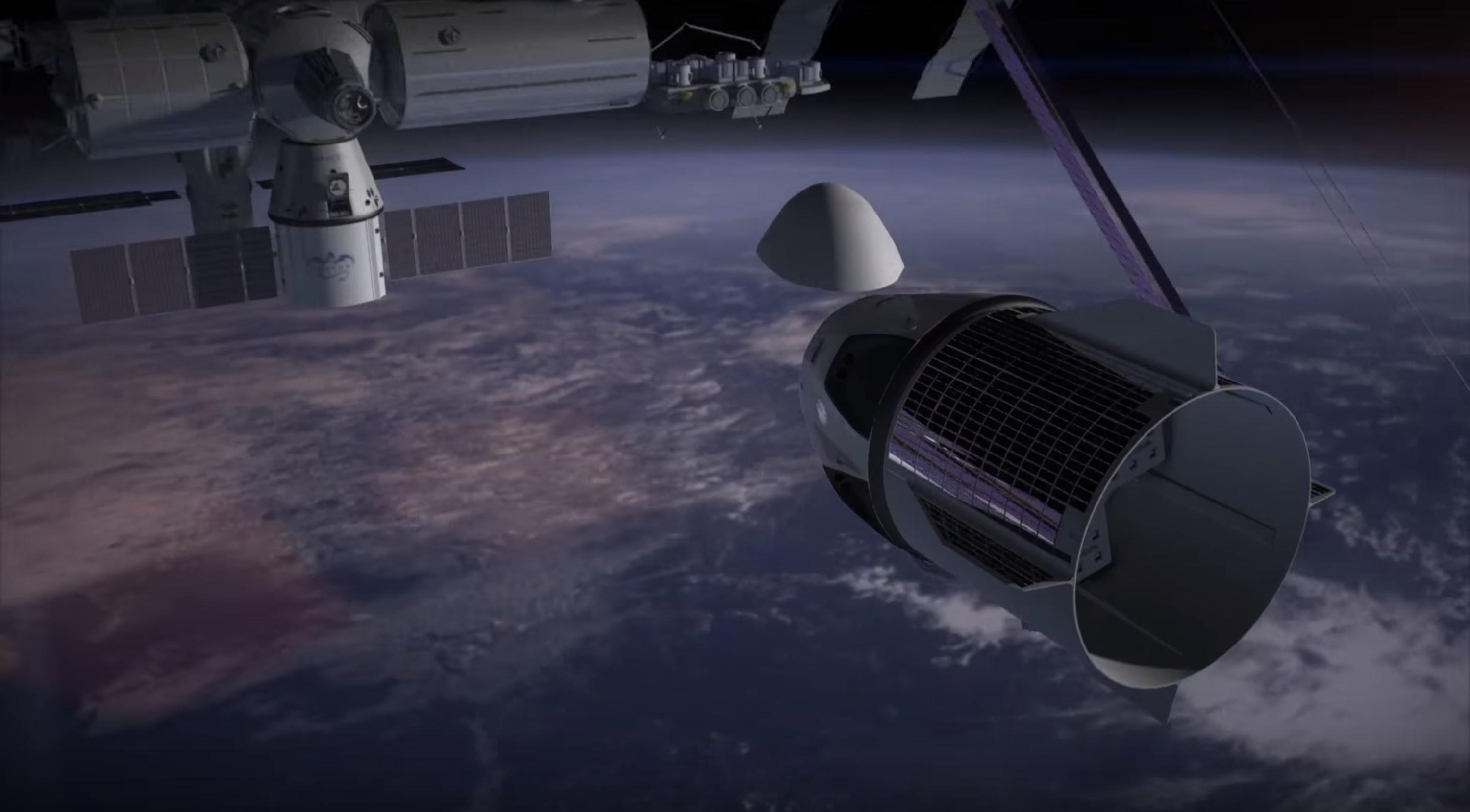 Crew Dragon render 2014 (SpaceX) 5