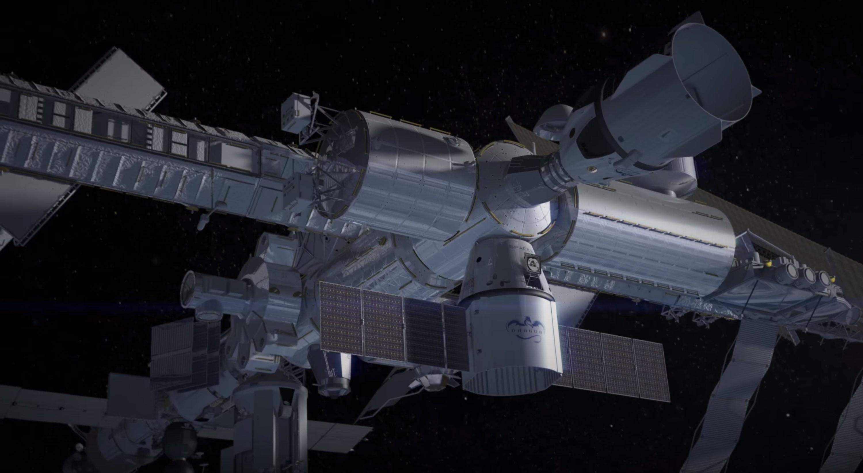 Crew Dragon render 2014 (SpaceX) 7