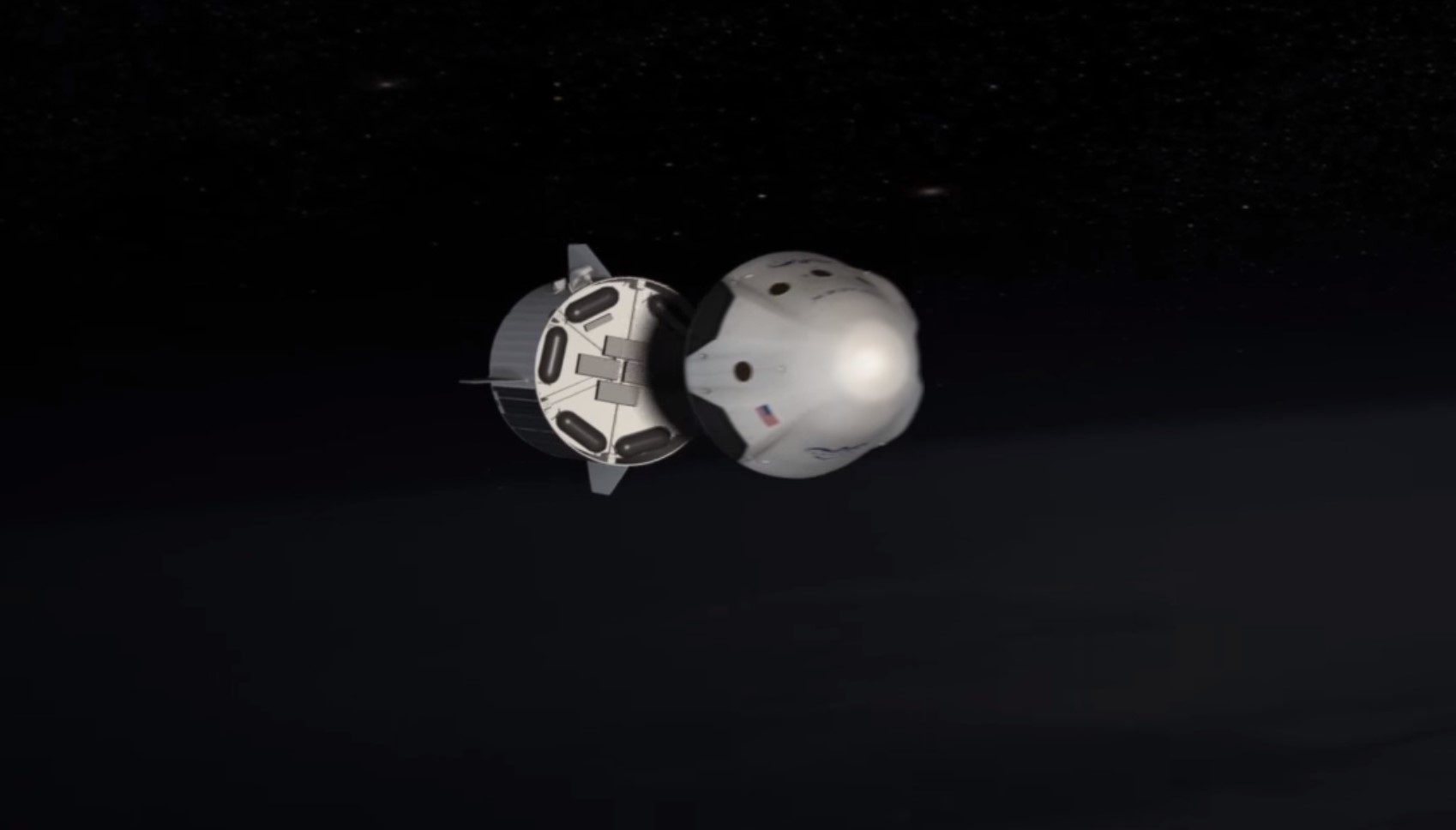 Crew Dragon trunk detach render (SpaceX) 1