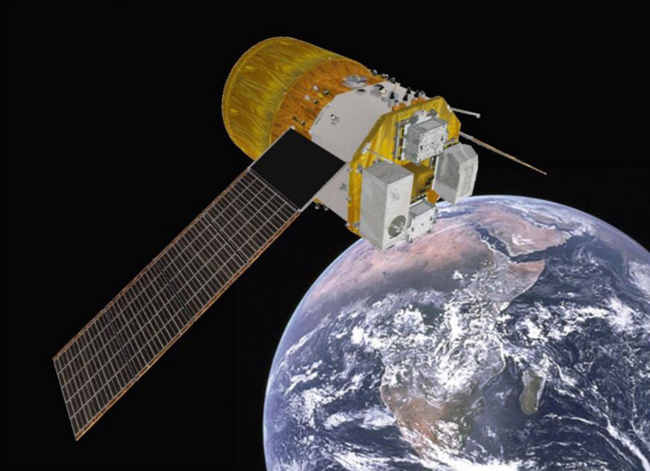 HTV-X concept (JAXA) 1(c)