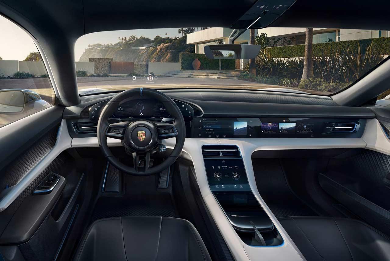 Porsche-Mission-E-Cross-Turismo-Concept-Interior