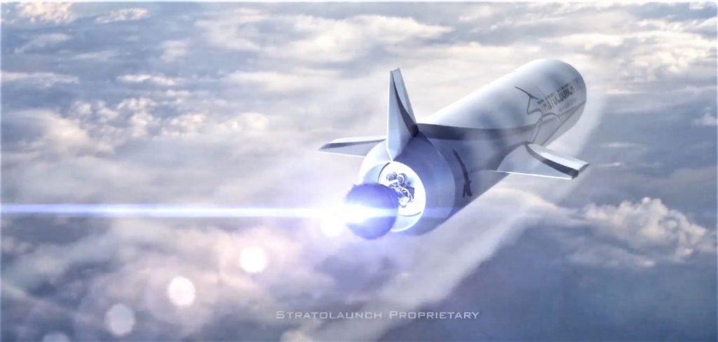 Ex Spacex Engine Expert To Help Design Rockets Built For