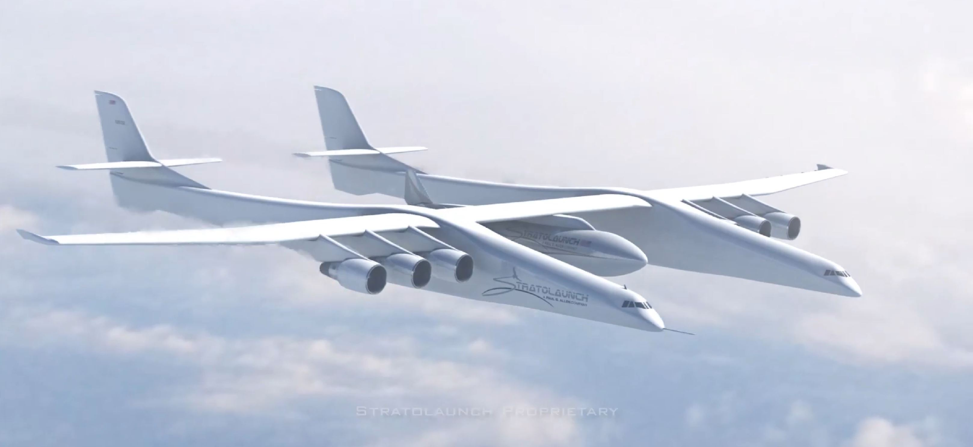 Roc and rocket (Stratolaunch) 8
